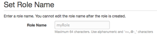 IAM2_Set Role Name