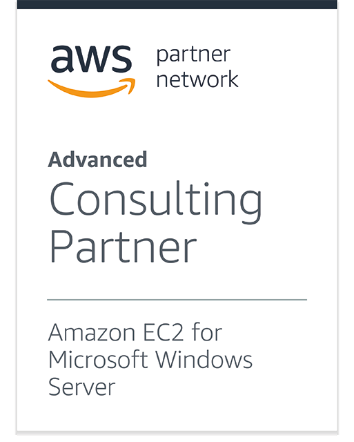 inQdo Cloud Amazon EC2 Microsoft Windows Server partner